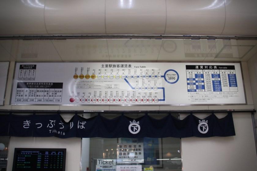 Odoriko 114 Izukyu-Shimoda Tokyo 008