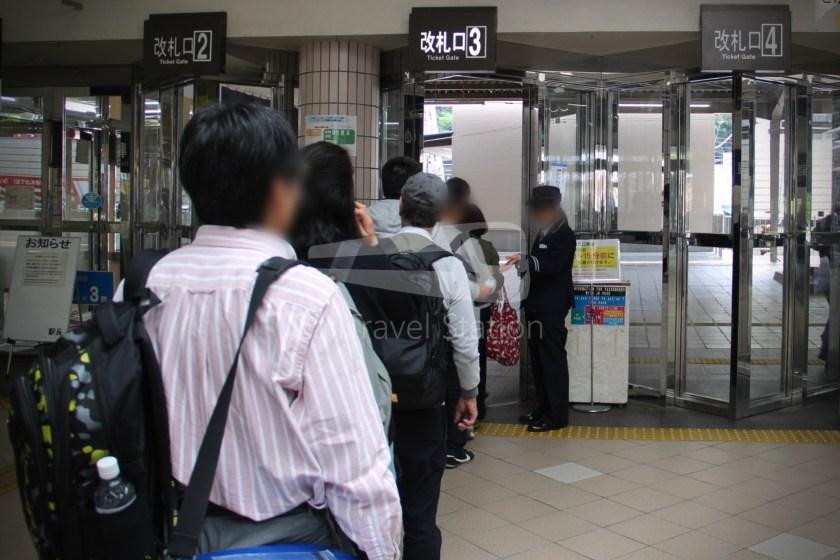 Odoriko 114 Izukyu-Shimoda Tokyo 017