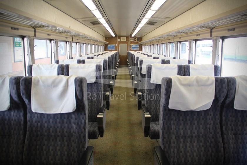 Odoriko 114 Izukyu-Shimoda Tokyo 025