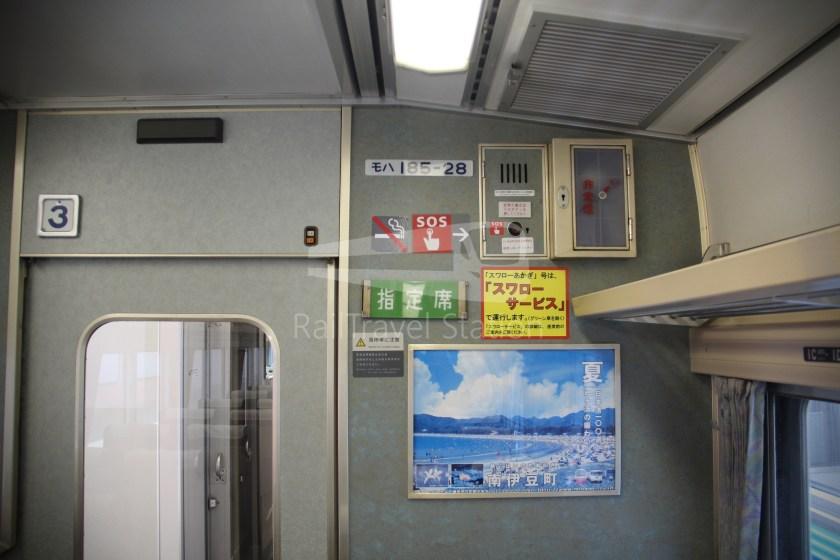 Odoriko 114 Izukyu-Shimoda Tokyo 042