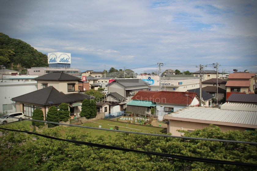 Odoriko 114 Izukyu-Shimoda Tokyo 051