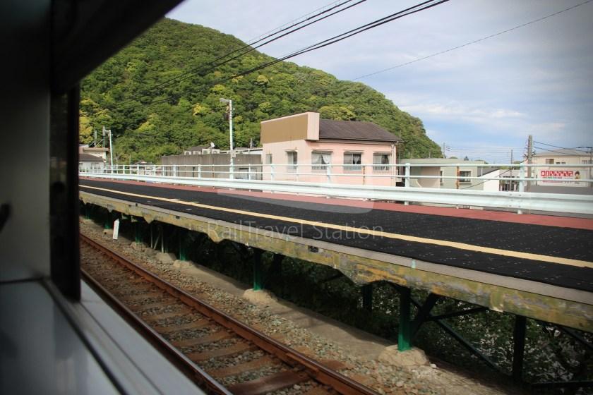 Odoriko 114 Izukyu-Shimoda Tokyo 052