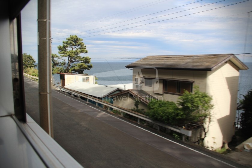 Odoriko 114 Izukyu-Shimoda Tokyo 058
