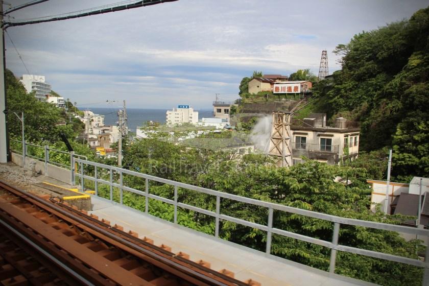 Odoriko 114 Izukyu-Shimoda Tokyo 062