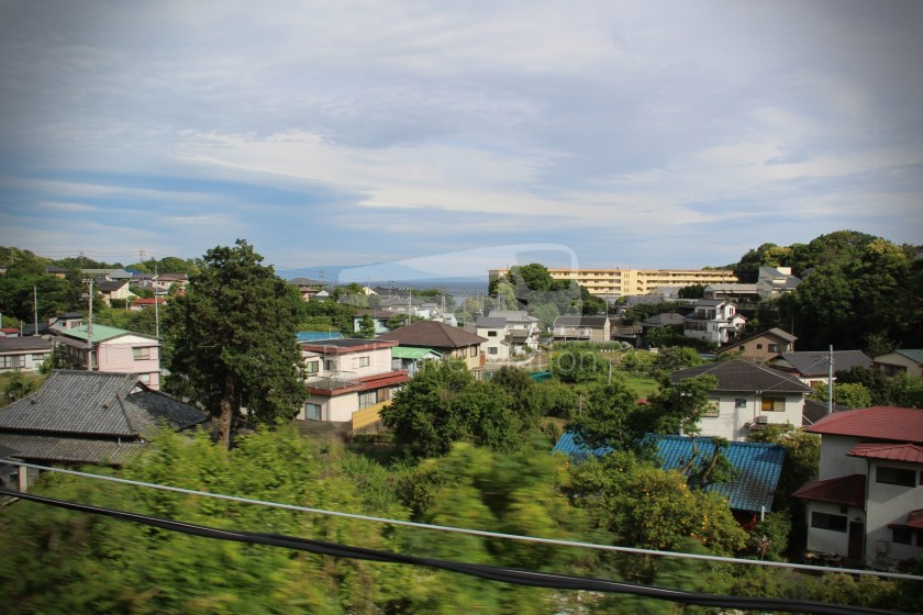Odoriko 114 Izukyu-Shimoda Tokyo 064
