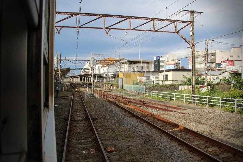 Odoriko 114 Izukyu-Shimoda Tokyo 077