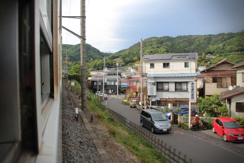 Odoriko 114 Izukyu-Shimoda Tokyo 084