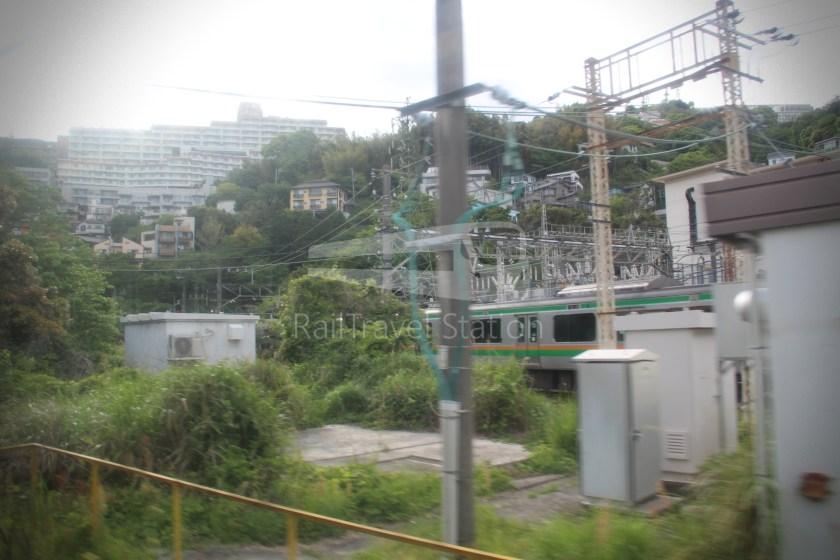 Odoriko 114 Izukyu-Shimoda Tokyo 096