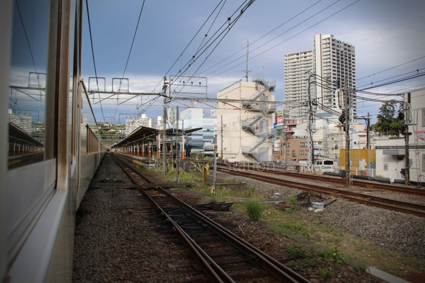 Odoriko 114 Izukyu-Shimoda Tokyo 102