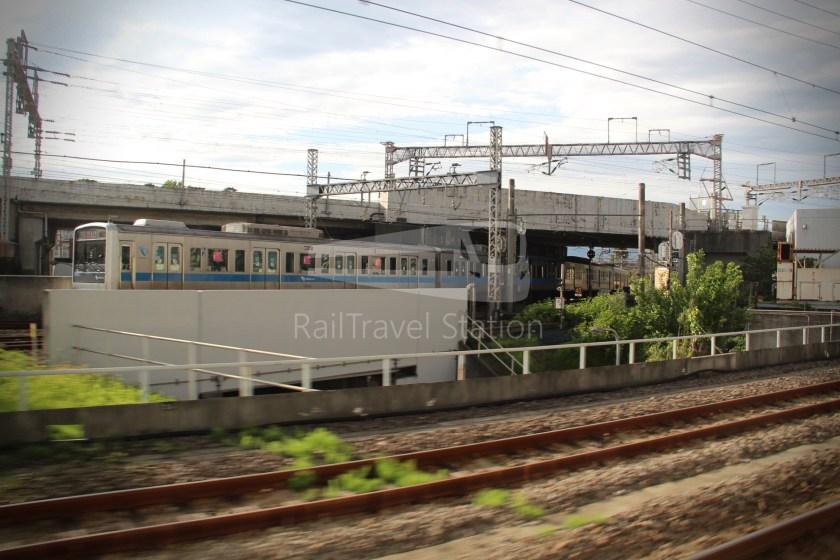 Odoriko 114 Izukyu-Shimoda Tokyo 112