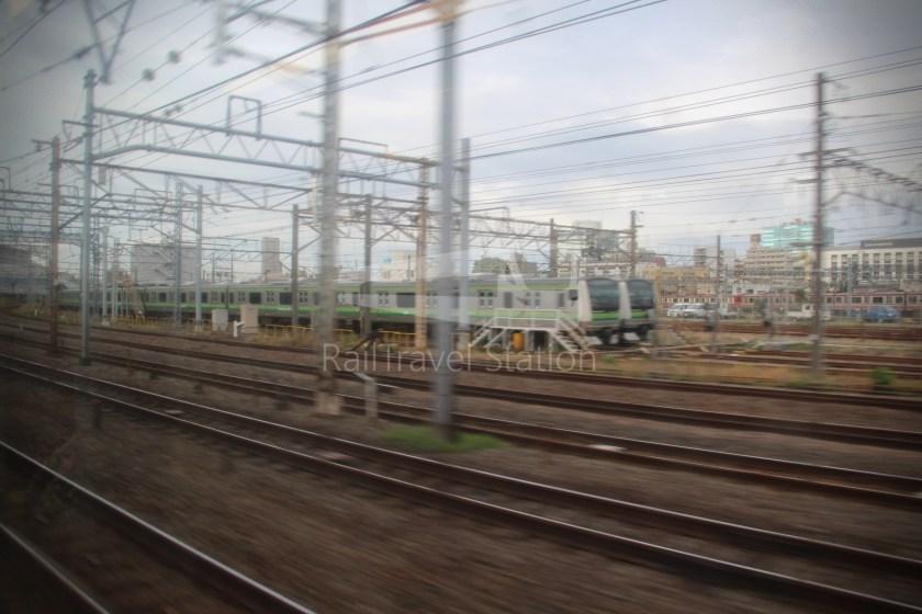 Odoriko 114 Izukyu-Shimoda Tokyo 125