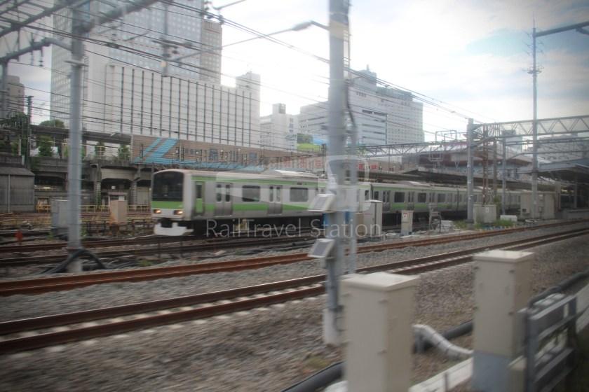 Odoriko 114 Izukyu-Shimoda Tokyo 131