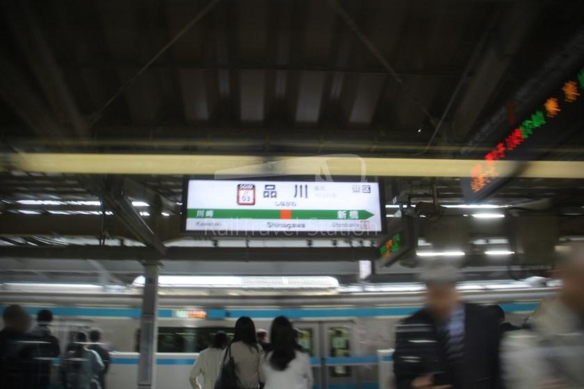 Odoriko 114 Izukyu-Shimoda Tokyo 132