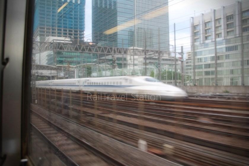 Odoriko 114 Izukyu-Shimoda Tokyo 136