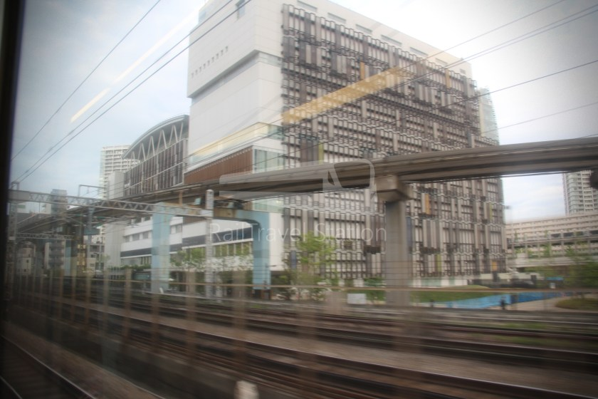 Odoriko 114 Izukyu-Shimoda Tokyo 137