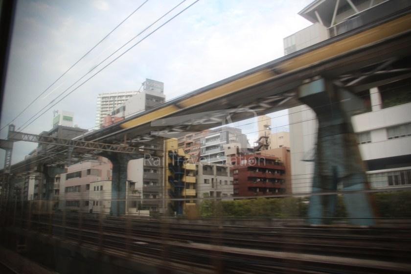 Odoriko 114 Izukyu-Shimoda Tokyo 138