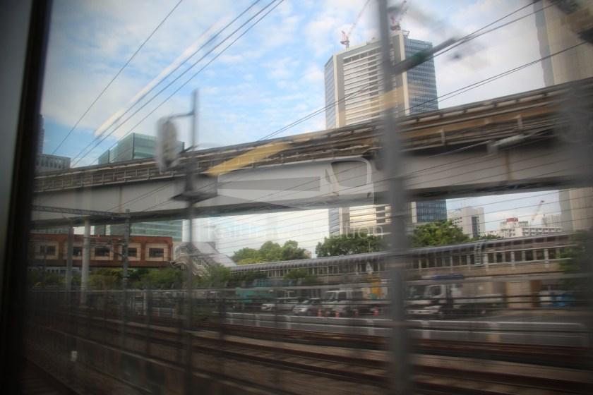 Odoriko 114 Izukyu-Shimoda Tokyo 139