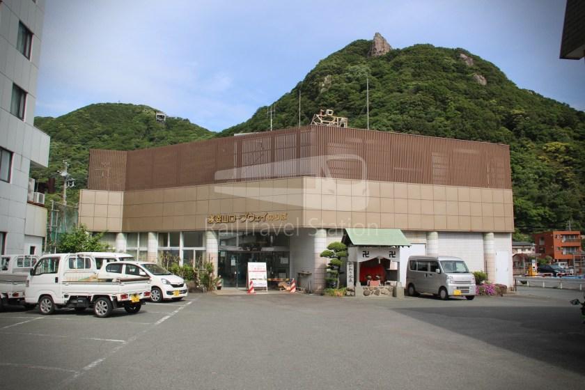 Shimoda Ropeway Closed 003