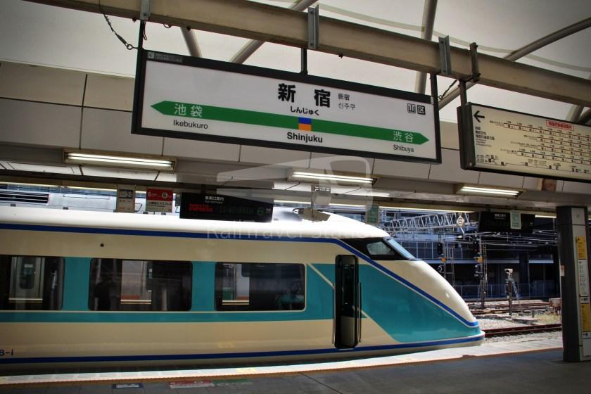 Spacia Kinugawa 3 Shinjuku Kinugawa-Onsen 016