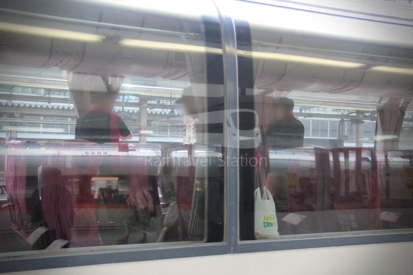 Super View Odoriko 3 Shinjuku Izukyu-Shimoda 017