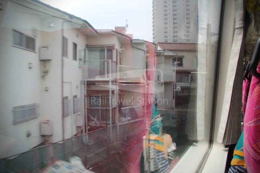 Super View Odoriko 3 Shinjuku Izukyu-Shimoda 035