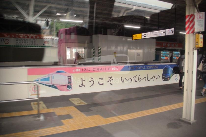 Super View Odoriko 3 Shinjuku Izukyu-Shimoda 093