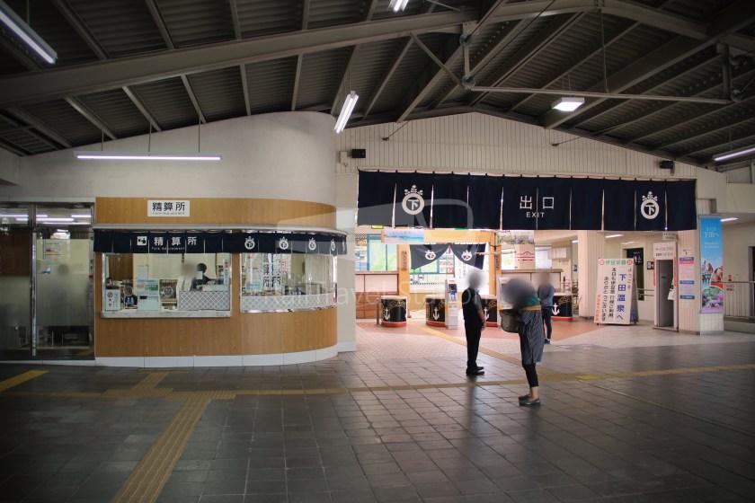 Super View Odoriko 3 Shinjuku Izukyu-Shimoda 132