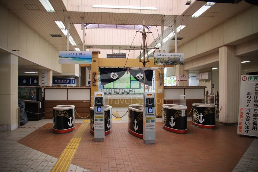 Super View Odoriko 3 Shinjuku Izukyu-Shimoda 133