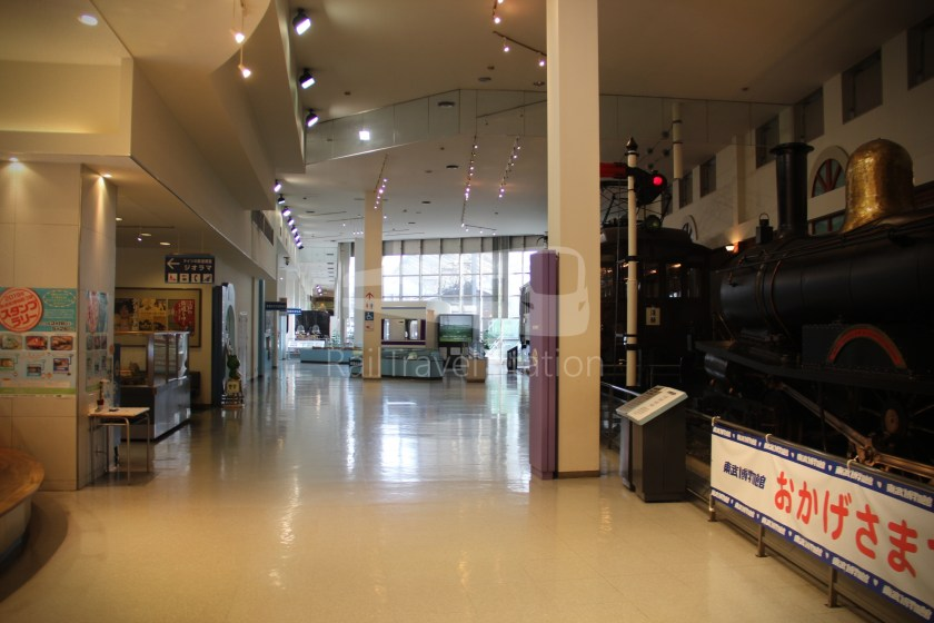 Tobu Museum 007