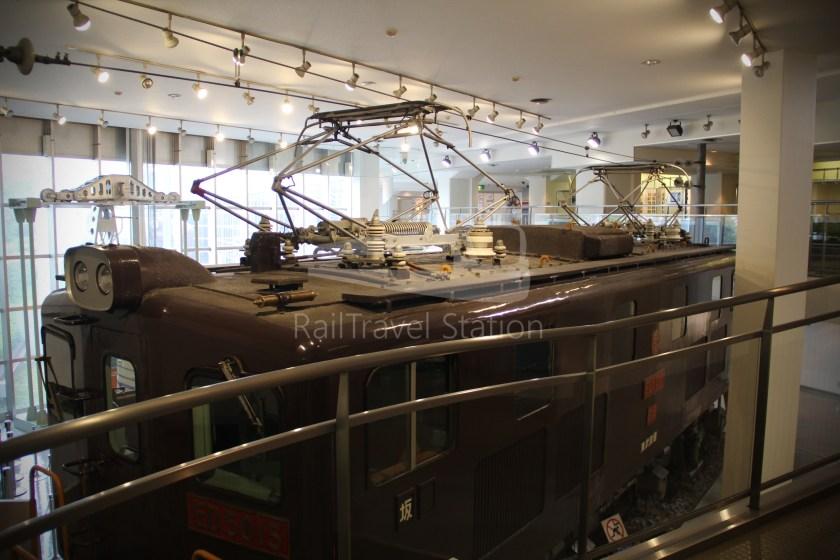 Tobu Museum 100