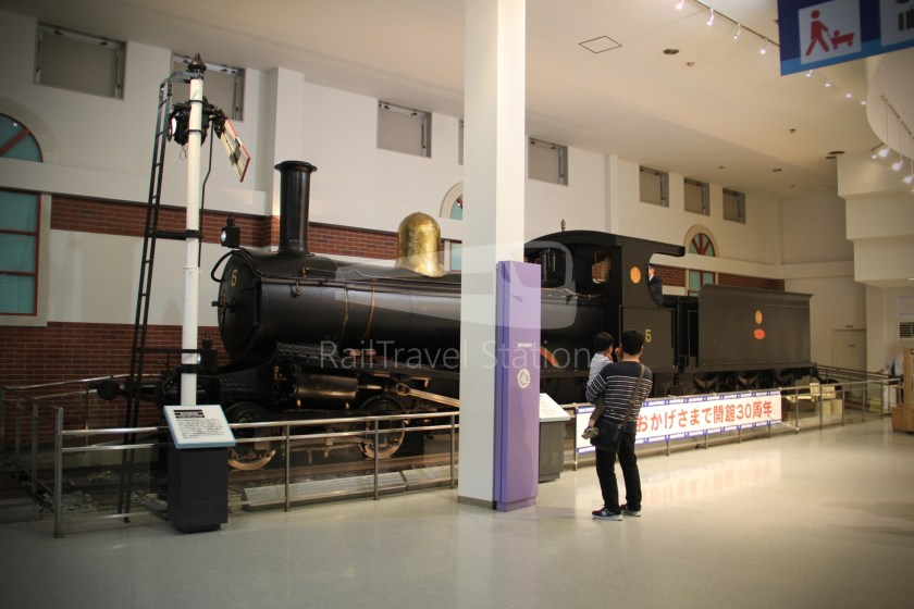 Tobu Museum 153