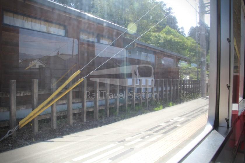 Tobu Nikko Line Local Shimo-Imaichi Tobu-Nikko 022