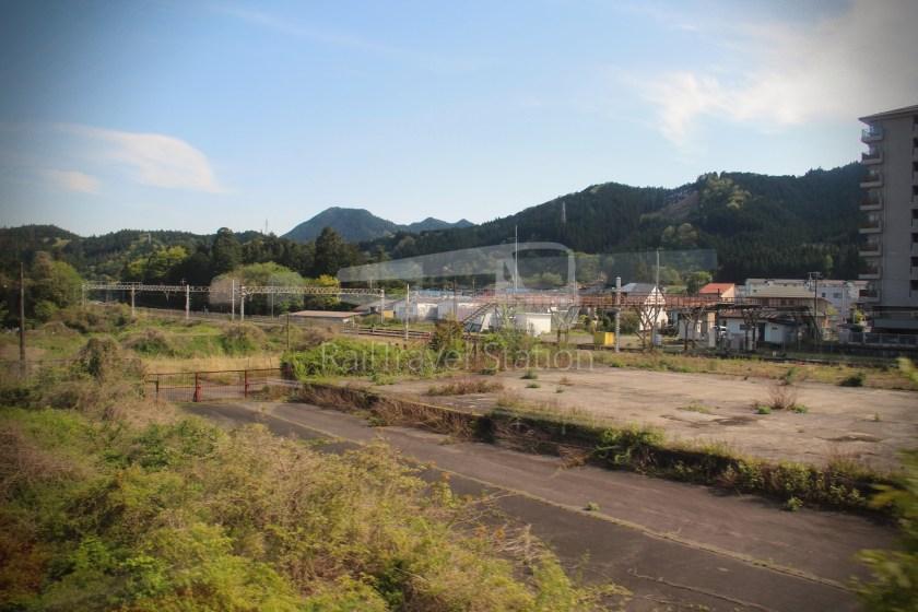 Tobu Nikko Line Local Shimo-Imaichi Tobu-Nikko 028