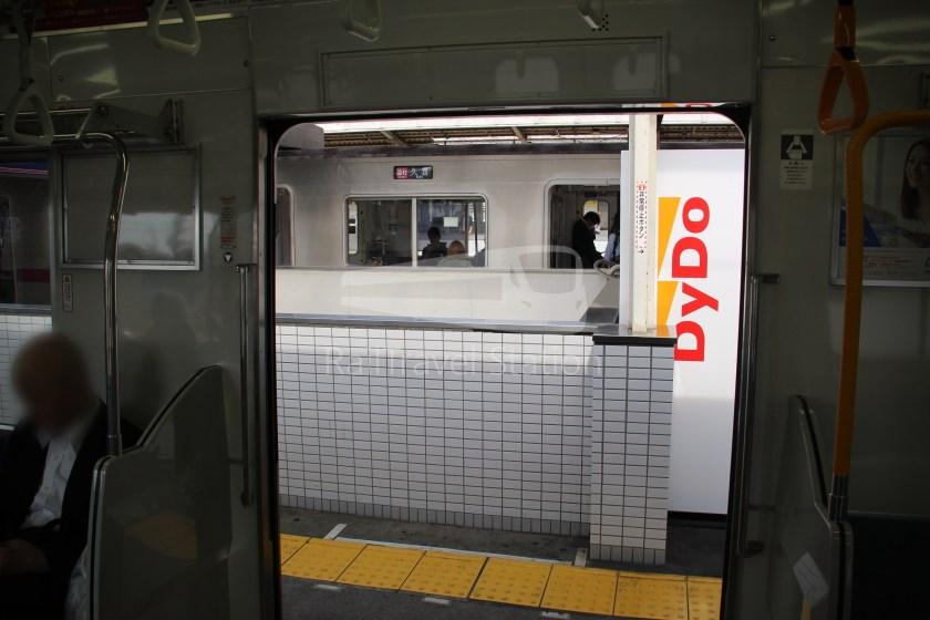Tobu Skytree Line Local Tokyo Skytree Higashi-Mukojima 021