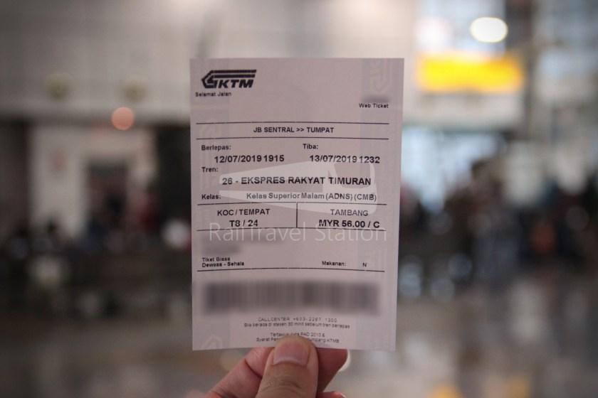 26up Ekspres Rakyat Timuran JB Sentral Tumpat 002
