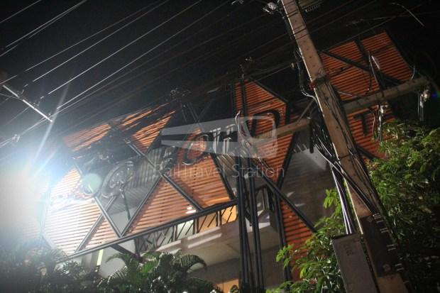 @Border Hotel Aranyaprathet 001
