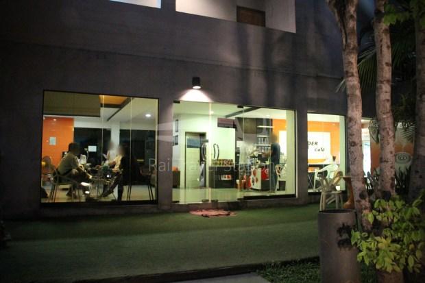 @Border Hotel Aranyaprathet 003