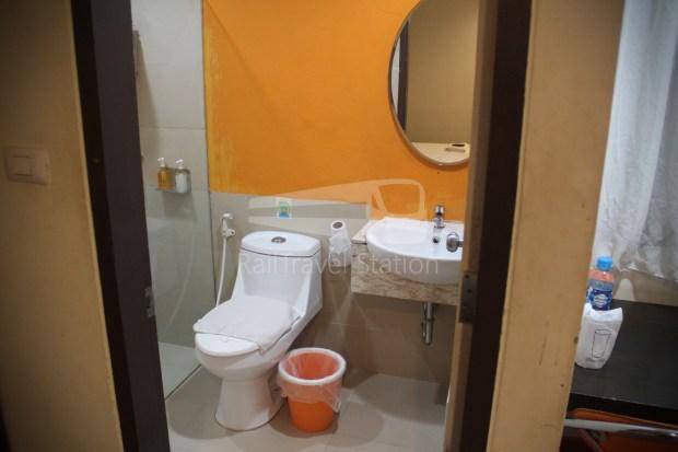 @Border Hotel Aranyaprathet 010