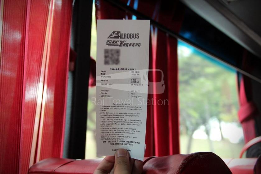 AeroSky Ventures AirAsia Pre-Book KL Sentral klia2 KULHAN 06