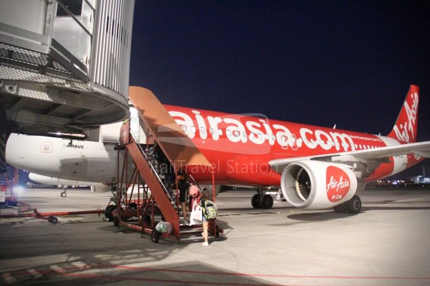 AirAsia AK1727 PEN SIN 016