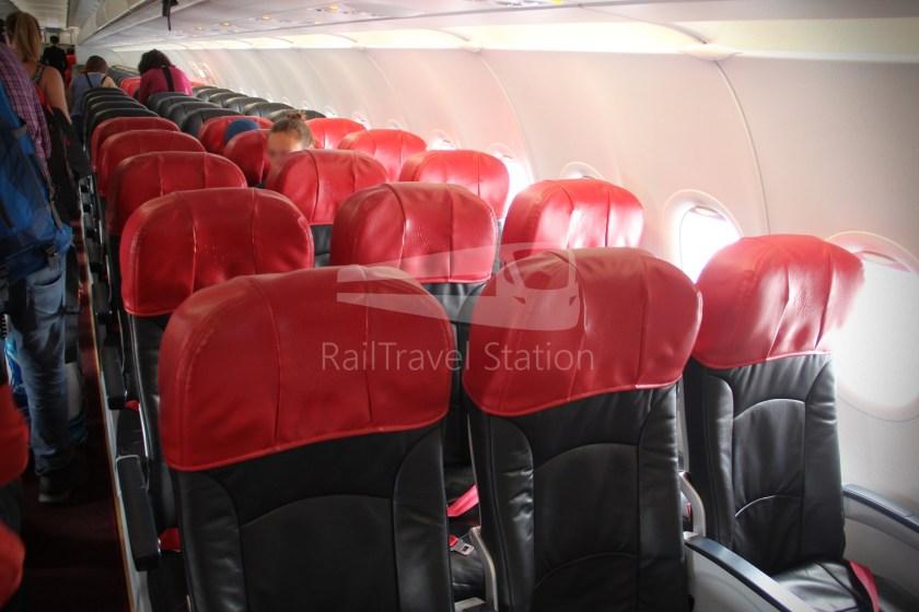 AirAsia AK512 KUL HAN 018