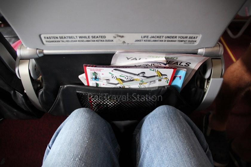AirAsia AK512 KUL HAN 022