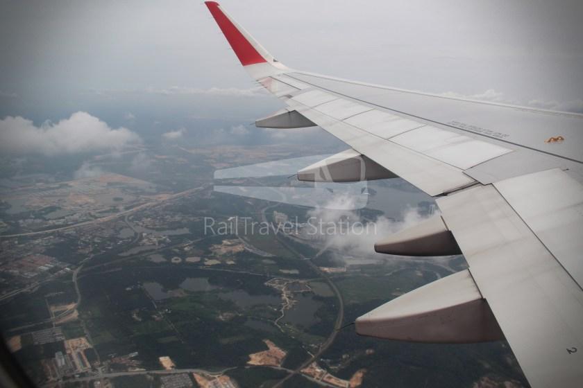 AirAsia AK512 KUL HAN 028