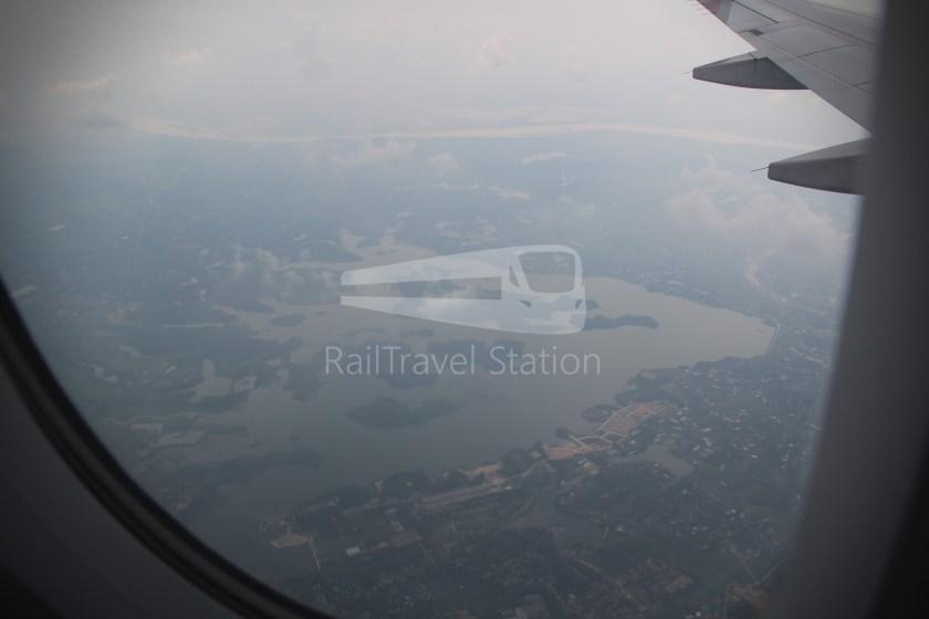 AirAsia AK512 KUL HAN 039