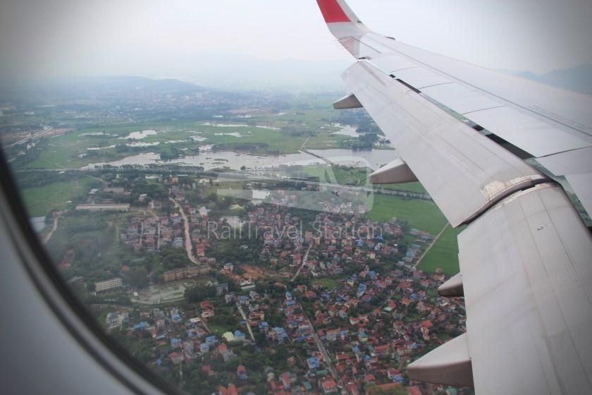 AirAsia AK512 KUL HAN 044
