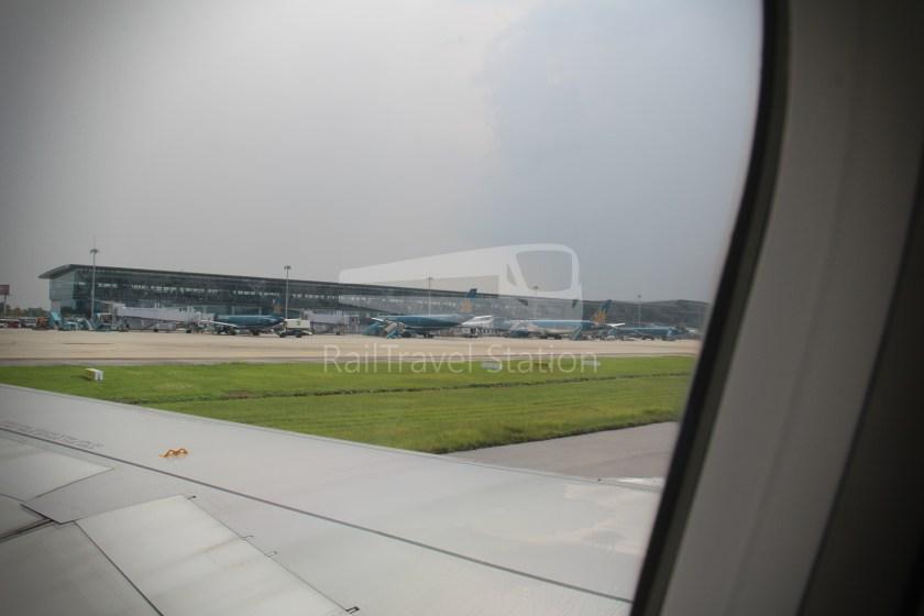 AirAsia AK512 KUL HAN 052