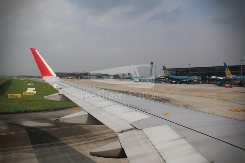 AirAsia AK512 KUL HAN 055