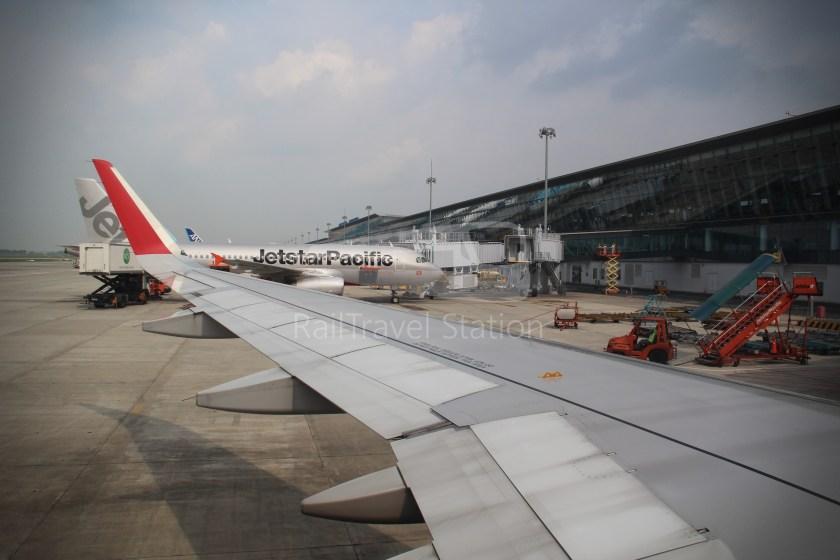 AirAsia AK512 KUL HAN 061