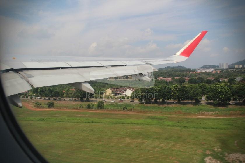 AirAsia AK6285 MKZ PEN 057