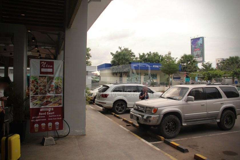 Airport Shuttle Train AIRPORT-PP 1635 PM Airport Phnom Penh 009